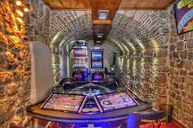 Automat Club ROYAL, Kotor, Montenegro