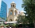 Bakı Erməni Kilsəsi, улица Низами, дом 63 на фото Баку
