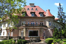 Pittock Mansion, Portland, United States