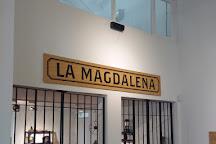 Museo del Rio Magdalena, Honda, Colombia
