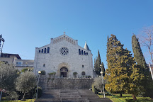 Crkva Navjestenja, Opatija, Croatia
