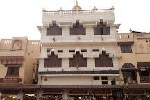 Digamber Jain Temple, Amritsar, India
