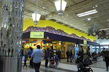 LEGOLAND Discovery Center Toronto, Vaughan, Canada
