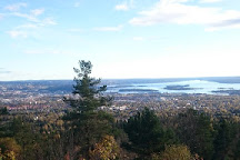 Vettakollen Viewpoint, Oslo, Norway