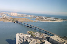 Harrah's Atlantic City Casino, Atlantic City, United States