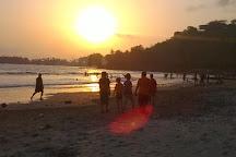 Kegdole Beach, Candolim, India