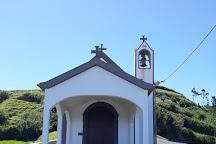 Capela Nossa Senhora da Boa Morte - Capela do Cabo, Ponta do Pargo, Portugal