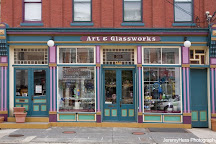 Art & Glassworks, Lancaster, United States