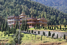 Thupsung Dhargye Ling, Dirang, India