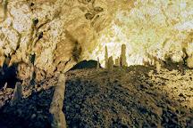 Caves of Pastena, Lazio, Italy