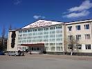 Palats Kulʹtury Im. Lesi Ukrayinky на фото Новограда-Волынского