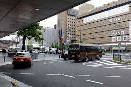 Автобусная станция   Kyōto