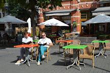 Leuven Inside Out, Leuven, Belgium