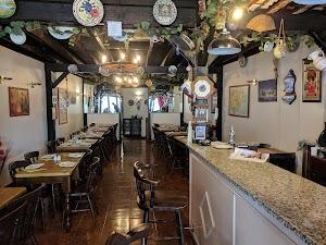 La Paella Tapas Bar