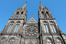 Cathedrale Notre-Dame-de-l'Assomption, Clermont-Ferrand, France
