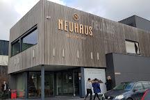 Neuhaus Factory Shop, Vlezenbeek, Belgium