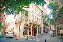 Aga Hamami, Istanbul, Turkey