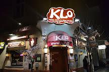 Klo, Berlin, Germany