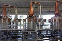Connacht Whiskey Company, Ballina, Ireland