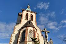 Kloster Allerheiligenberg, Lahnstein, Germany
