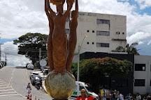 Immigrant Memorial, Vinhedo, Brazil