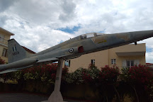 Military Museum, Kalamata, Greece