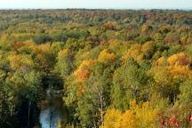 Potawatomi State Park, Wisconsin, United States