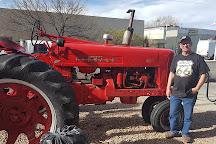 Tractor Brewing Co, Albuquerque, United States