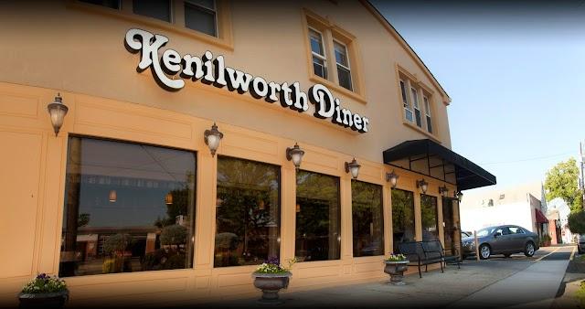 Kenilworth Diner-Restaurant