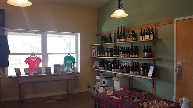 Bellwether Hard Cider and Wine Cellars