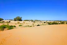 Perry Sandhills, Wentworth, Australia