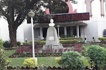 Capt. Williamson Sangma State Museum, Shillong, India