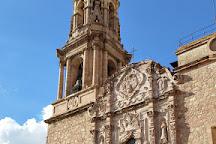 Museo Regional de Historia de Aguascalientes, Aguascalientes, Mexico