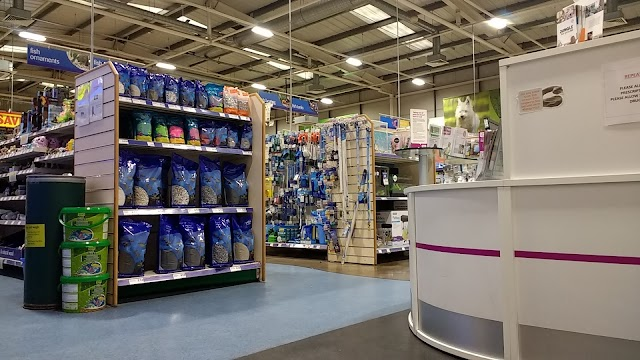 Pets at Home Gloucester
