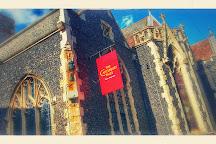 The Canterbury Tales, Canterbury, United Kingdom