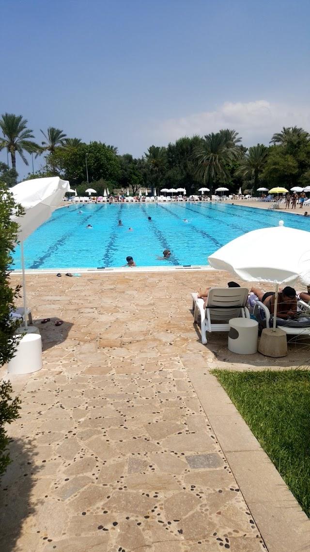 Portemilio Hotel