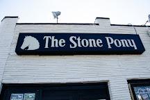The Stone Pony, Asbury Park, United States
