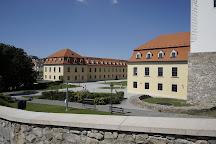 Bratislava Castle, Bratislava, Slovakia