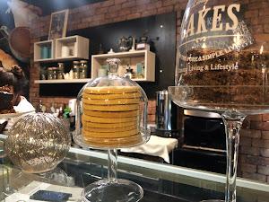 Panera Café 4