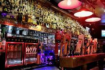 Aero Club Bar, San Diego, United States