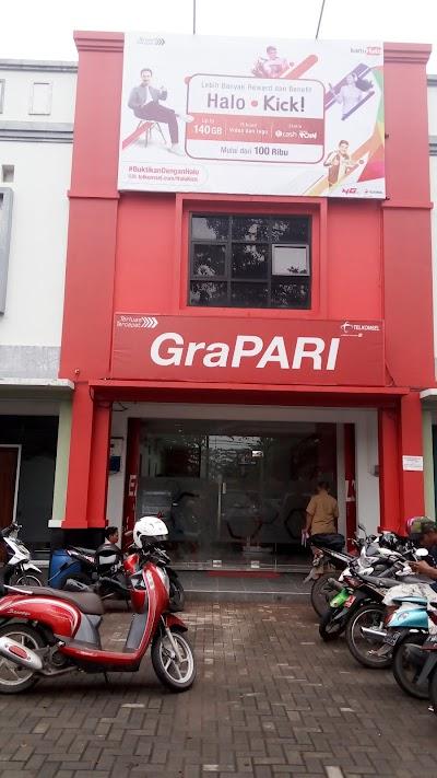 Grapari Telkomsel Subang Jawa Barat 62 260 416010