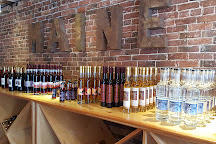 Sweetgrass Winery & Distillery Old Port Tasting Room and Shop, Portland, United States
