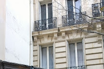 A'Rhum, Paris, France
