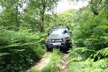True Grip Off Road, Ashford, United Kingdom