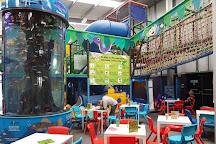 Bermuda Adventure Soft Play World, Nuneaton, United Kingdom