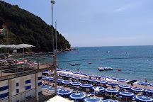 La Baia Blu, Lerici, Italy