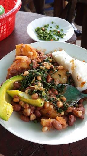 Sanyu Restaurant - Gulu