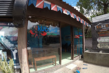 Kubuku Dive Center, Pemuteran, Indonesia