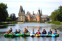 Chartres Metropole Canoe Kayak, Chartres, France