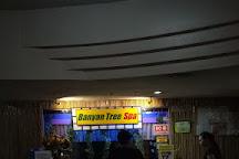 Banyan Tree Spa, Cebu City, Philippines